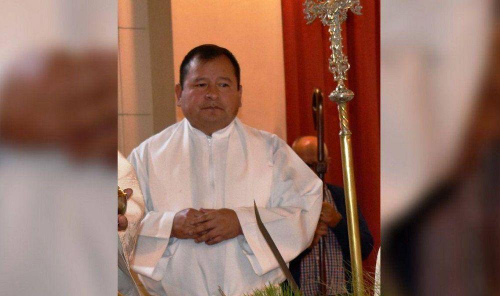 Dolor en Turdera por el fallecimiento de otro sacerdote