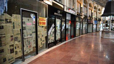 """Cuarentena en Córdoba: comercio considera que es """"insostenible la situación"""""""