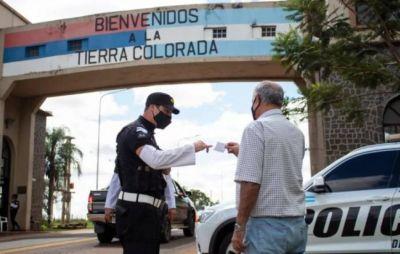 Coronavirus: ya no será gratuito el hisopado para ingresar a Misiones