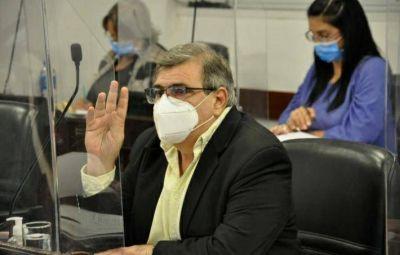 """Peche: """"Para superar la pandemia se necesitan más vacunas, no más restricciones"""""""