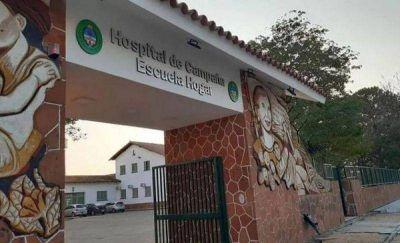 Corrientes: récord de internaciones y nueve muertes por coronavirus
