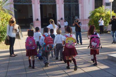 Suspendieron las clases presenciales en toda la provincia de Corrientes