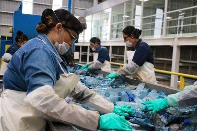 La industria mexicana de Coca-Cola a favor del desarrollo sostenible