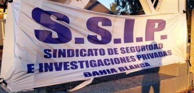 El SSIP logró el pago de un reconocimiento salarial para trabajadores de Vigilan SA