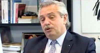 Alberto Fernández ratificó a Daniel Rafecas como su candidato para ocupar la Procuración General