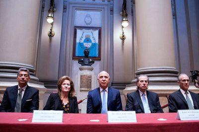 Pedirán el juicio político a los jueces de la Corte Suprema por el fallo sobre las clases presenciales