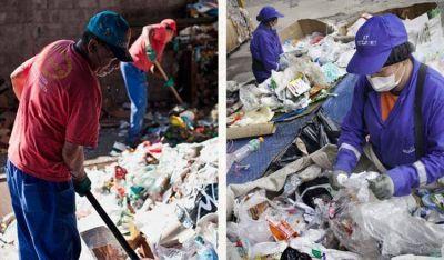 Se lanzó la plataforma de reciclaje inclusivo y economía circular de América Latina y el Caribe