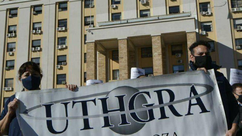 Uthgra Mendoza pide ayuda urgente para los trabajadores del sector