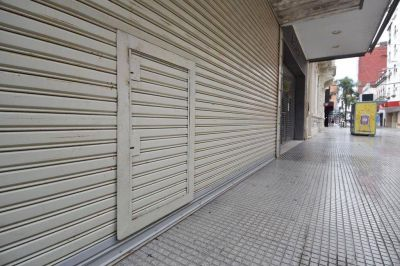Advierten que ya cerraron 16 mil comercios porteños desde el inicio de la pandemia