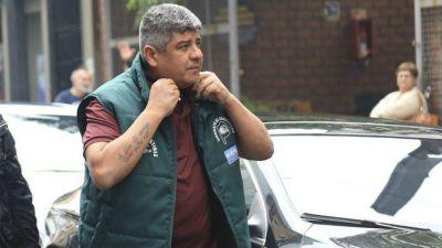 """Pablo Moyano: """"A la oposición no le importa la salud, sólo piensan en las elecciones"""""""