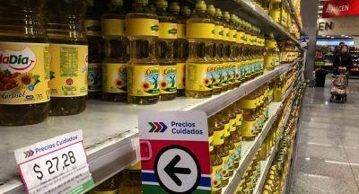 Advierten que el precio de los alimentos subió un 2,8% en lo que va de mayo