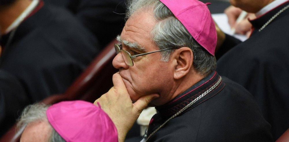 """La Iglesia les pide al Gobierno y a la oposición """"una tregua"""" para enfrentar la pandemia"""