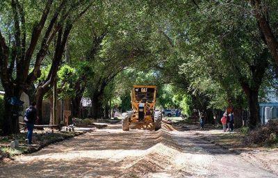 """El Emvial afirma que """"todas las máquinas están trabajando en la calle"""""""