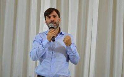 Castelli: Luego de que Echarren prometiera bajar el precio de la carne a casi la mitad, la oposición salió a cuestionarlo