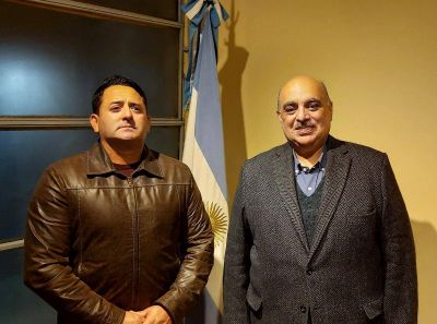 San Miguel: Un concejal del Frente de Todos se unió al partido de Biondini, quien reivindicó a Hitler y el nazismo