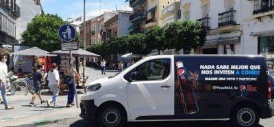 Pepsi MAX apoya a la hostelería andaluza