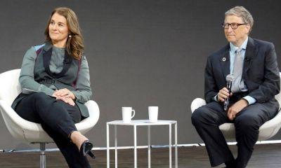 Fundación de Bill y Melinda Gates vendió sus acciones de Apple y Twitter antes del anuncio de divorcio