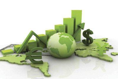 El auge de los bonos verdes