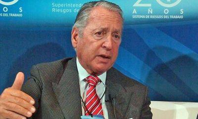 Funes de Rioja advirtió que las pymes pueden ir a la quiebra