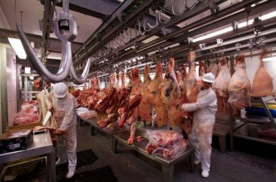 Exportación de carnes: las maniobras que descubrió el Gobierno y que harían subir la carne