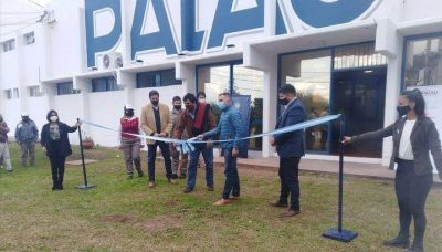 Una empresa tucumana retoma la explotación de la planta de Agua Palau