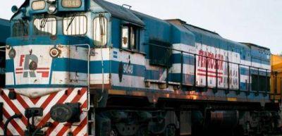 APDFA anunció un paro de trabajadores en la empresa Ferrosur Roca