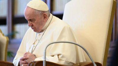 Francisco: El Padre Celestial siempre escucha nuestras oraciones