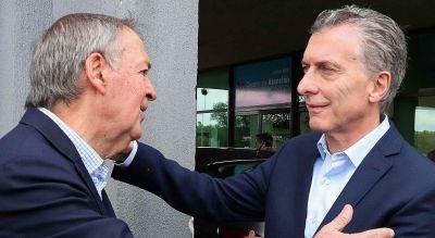 Un sector de la UCR en Córdoba exige un debate sobre la alianza con el PRO