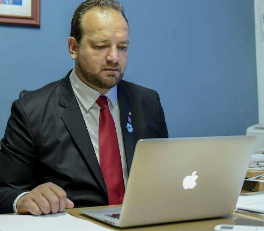 """""""El proyecto de las riñas no prosperará porque ninguno se manifestó a favor"""""""