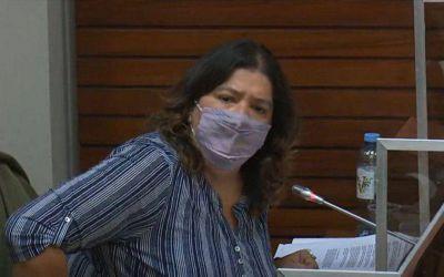 Tras la suspensión, Cejas presentó un amparo: