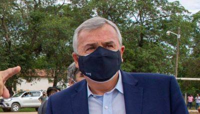 """En Jujuy, por el momento, """"el calendario electoral se encuentra confirmado y en marcha"""""""