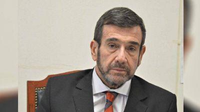 """Luis De La Rúa: """"Las restricciones son necesarias porque hay una problema sanitario"""""""