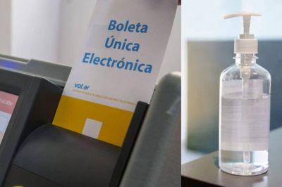El COE dará una fecha para las elecciones en Salta: Sáenz tiene la última palabra