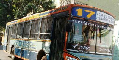 Tucumán sin ómnibus: Paro de colectivos confirmado