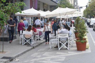 Confirman una ayuda económica para locales gastronómicos de la Capital