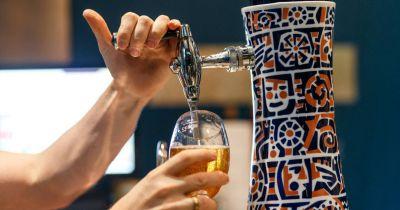 La hostelería aspira a 238 millones de fondos europeos junto a Coca-Cola EP, Makro, Pernod Ricard y Mahou