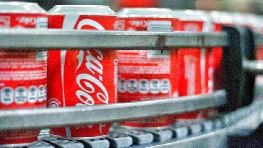 Coca-Cola Europacific Partners no se queda sin gas, y Citi le sube el precio objetivo
