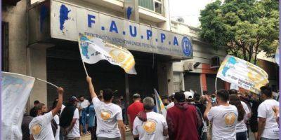 Nuevas críticas a la conducción de la federación de panaderos por la situación salarial del sector
