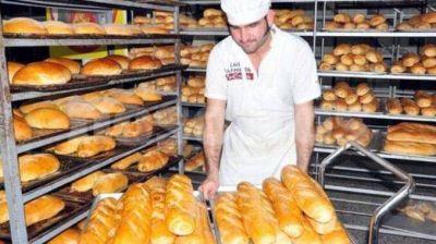 Vergonzoso incremento salarial consiguió panaderos a nivel nacional