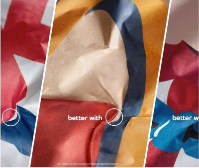 Pepsi da duro golpe a Coca-Cola en esta campaña gracias McDonald's y Burger King