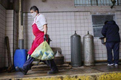 Pandemia y empleo: un tercio de los trabajadores son pobres, según la UCA