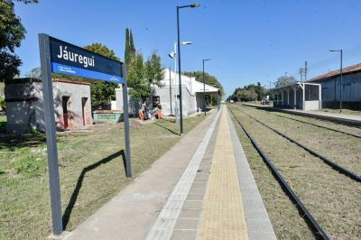 Instaron a la conformación de la mesa de diálogo por el predio de la estación de Jáuregui