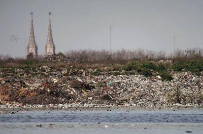 Presentan el proyecto de saneamiento del Basural
