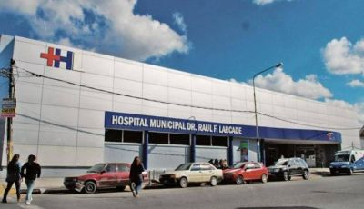 Aumento salarial, bono Covid y creación del CODEI en el Hospital Larcade