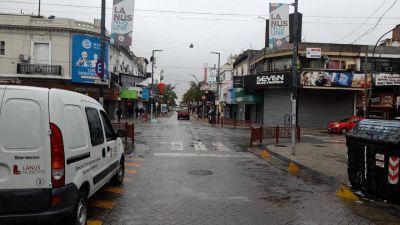 Lanús: buscan implementar ayudas para Pymes y comercios