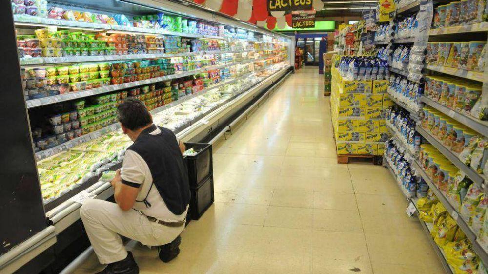 Coronavirus en Córdoba: supermercadistas piden vacunas para sus empleados