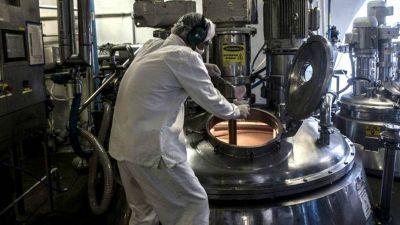 Posición de la Cámara: 'Producir es cuidar, la industria no contagia'