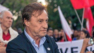 Paraná: falleció el exintendente de la ciudad Sergio Varisco