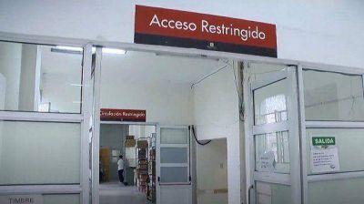 Paraná tiene siete camas de terapia intensiva disponibles