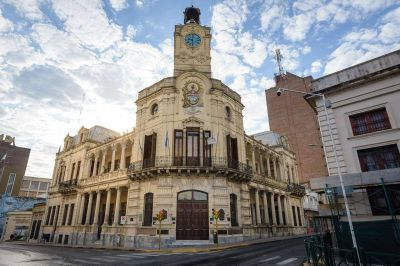 Declaran duelo en Paraná por la muerte del ex intendente Sergio Varisco